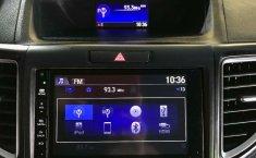 Honda CR-V i-Style T/A 2016 Acero $ 294,700-3