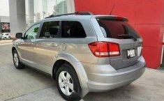 Dodge Journey 2018 5p SE L4/2.4 Aut 7/Pas-4