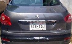 Peugeot 2011 sedán 207-4