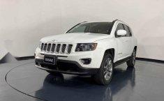45644 - Jeep Compass 2015 Con Garantía At-5