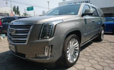 Cadillac Escalade ESV Platinum-0