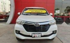 Toyota Avanza 2017 5p Premium L4/1.5 Aut-7