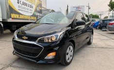Chevrolet Spark 2021 1.4 LT At-6
