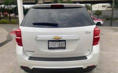 Chevrolet Equinox 2017 5p LT L4/2.4 Aut-1