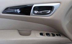 Nissan Pathfinder 2016 5p Advance V6/3.5 Aut-4