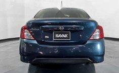 37770 - Nissan Versa 2017 Con Garantía Mt-5