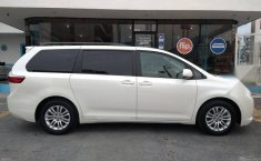 Toyota Sienna 2016 3.5 Le At-2