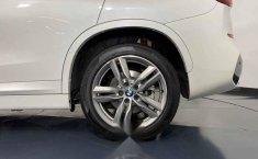 45832 - BMW X1 2018 Con Garantía At-8