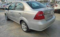 Chevrolet Aveo-10
