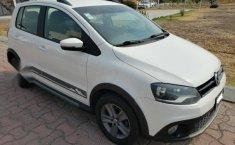 VW Crossfox 2012-2