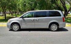 Chrysler Town & Country 2016 5p Li V6/3.6 Aut-3