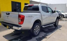 Nissan Np300Frontier 2.5 Diesel Aa 4x4 At-9