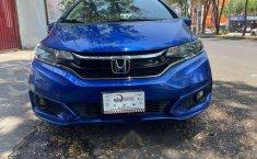 Honda Fit Hit 1.5 Cvt 2018 Factura Agencia-6