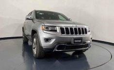 45039 - Jeep Grand Cherokee 2016 Con Garantía At-6