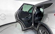 43954 - Hyundai Santa Fe 2018 Con Garantía At-7