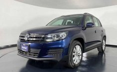 45874 - Volkswagen Tiguan 2015 Con Garantía At-6