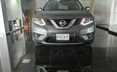 Nissan X-Trail 2016 2.5 Exclusive 2 Row Cvt-4