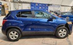 Chevrolet Trax 2016 5p LT L4/1.8 Aut-3