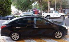 Nissan Versa 2015 Aut Eqp Fact Agencia Original-8