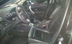 Renault Fluence 2011 4p Dynamique CVT-4