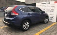 Honda CR-V 2013 2.4 EX At-6