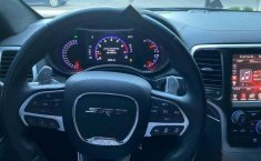 Jeep Cherokee SRT8 2016-0
