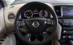 Nissan Pathfinder 2016 5p Advance V6/3.5 Aut-3