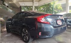 Honda Civic 2017 1.5 Turbo Sedan Cvt-4