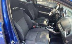 Honda Fit Hit 1.5 Cvt 2018 Factura Agencia-4