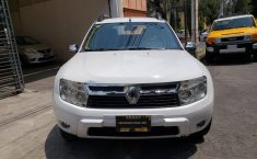 RENAULT DUSTER DY-1