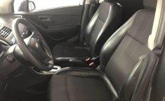 Chevrolet Trax LT Automática 2016-4