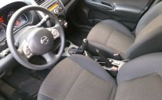 Nissan Versa 2012 Advance Equipado Eléctrico Rines Aire/Ac Faros Antiniebla CD-1