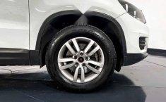 26840 - Volkswagen Tiguan 2015 Con Garantía At-6