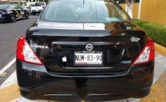 Nissan Versa 2015 Aut Eqp Fact Agencia Original-7