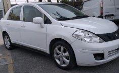 Nissan Tiida-4