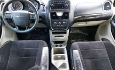 CHRYSLER TOWN CONTRY LX MOD 2013-6
