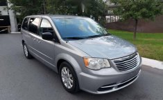CHRYSLER TOWN CONTRY LX MOD 2013-5