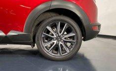45895 - Mazda CX-3 2018 Con Garantía At-6