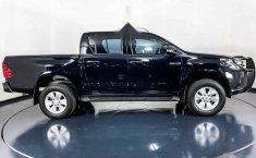 41580 - Toyota Hilux 2019 Con Garantía Mt-6