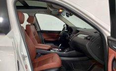 45259 - BMW X3 2013 Con Garantía At-5