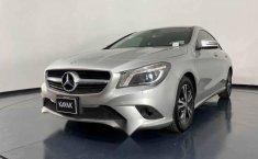 43935 - Mercedes Benz Clase CLA Coupe 2016 Con Gar-4