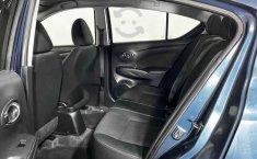 40587 - Nissan Versa 2016 Con Garantía Mt-8