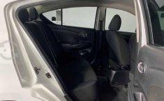 45801 - Nissan Versa 2012 Con Garantía Mt-3