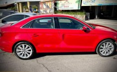 Audi A3 Sedán Select 1.4 turbo-2