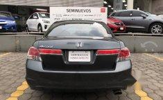 Honda Accord 2012 2.4 L4 LX Sedan Tela At-4