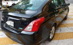 Nissan Versa 2015 Aut Eqp Fact Agencia Original-4