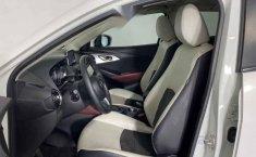 45486 - Mazda CX-3 2017 Con Garantía At-8