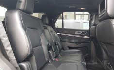 Ford Explorer 2016 V6 Limited Sync 4x4 At-5