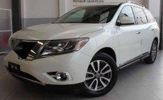 Nissan Pathfinder 2016 5p Advance V6/3.5 Aut-1