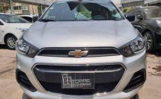 Chevrolet Spark 2018 5p LT L4/1.4 Man-2
